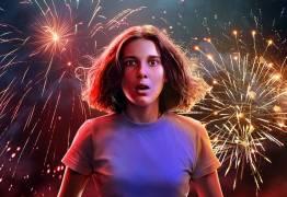 Stranger Things chega à 3º temporada com protagonistas adolescentes