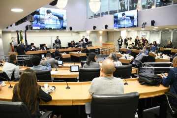 ALPB aprova matérias para o incentivo à leitura e fortalecimento da educação