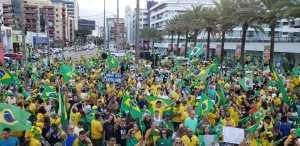 WhatsApp Image 2019 06 30 at 23.07.40 1 300x146 - Wallber Virgolino elogia manifestação pró-Sérgio Moro em JP: 'O país está sendo passado a limpo'