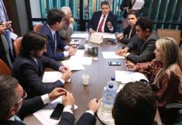PRIORIDADES DA PARAÍBA: bancada federal inclui transposição do Rio São Francisco, Porto de Cabedelo e BR-230 na LDO