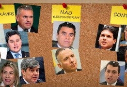 6 x 4 x 2: deputados federais paraibanos revelam seus votos sobre a proposta de Reforma da Previdência