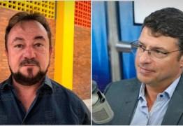 'ELE NÃO ME CHAMOU PARA CONVERSAR': Sales Dantas nega rompimento com Vitor Hugo, mas revela distanciamento