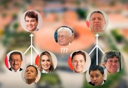 SUCESSÃO MUNICIPAL: Em Piancó, disputa de 2016 deve ser reeditada em 2020 com influências de Aguinaldo e Efraim