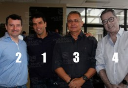 'O GRANDE OBJETIVO É DEFENDER O CIDADÃO': Francisco Seráphico é o mais votado em lista tríplice do MPPB; VEJA VÍDEO