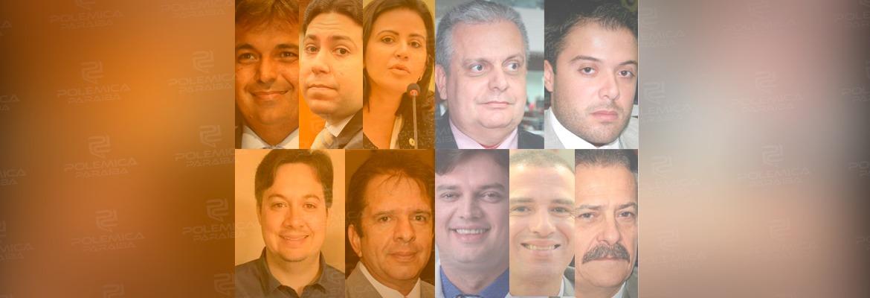 WhatsApp Image 2019 07 31 at 17.06.39 - REUNIÃO DO G10: metade da bancada já fala em rompimento com Governo de João Azevêdo