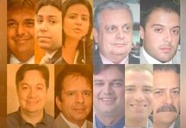 REUNIÃO DO G10: metade da bancada já fala em rompimento com Governo de João Azevêdo