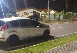 Mulher de 55 anos morre após ser atropelada na faixa de pedestre