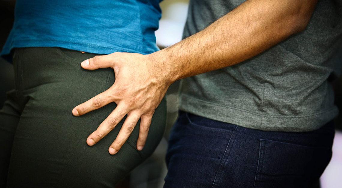 ASSÉDIO: Mais de 40 homens foram presos acusados de importunação sexual em festas juninas de JP e CG - Polêmica Paraíba - Polêmica Paraíba