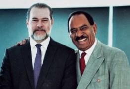 O PAI DE SANTO DO STF:Benedito Vitor dos Santos é o babalorixá preferido dos ministros da corte