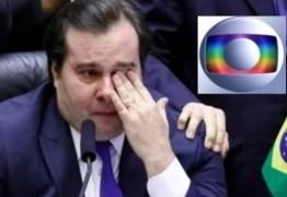 A Rede Globo tenta em vão criar uma liderança de proveta – Por Luiz Carlos Nemetz
