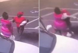 Mãe é acusada de derrubar bebê de 3 meses no chão durante briga com outra mulher
