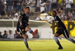 Botafogo-PB tem melhor início após nove jogos desde que voltou a disputar a Série C