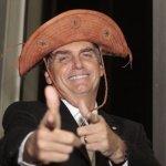bolsonaro cangaceiro nordeste - 'DILMA NÃO DEU, BOLSONARO DEU': Presidente compartilha vídeo de apresentador paraibano defendendo suas relações com o estado - VEJA VÍDEO