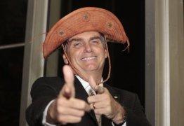 """""""As esquerdas estão desesperadas, Bolsonaro não é preconceituoso, salvará o Brasil e vai ser o melhor presidente para  o Nordeste"""": Diz Rui Galdino"""