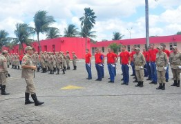 Governo do Estado prorroga validade de concurso da PM e Corpo de Bombeiros; Adriano Galdino comemora – VEJA VÍDEO