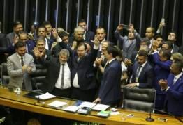 Votou reforma da Previdência e perdeu a noiva: mulher desiste de casamento com deputadodo PSL
