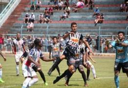 Carlos Coppetti relembra quase rebaixamento no Paraibano e pede apoio da torcida no Brasileirão