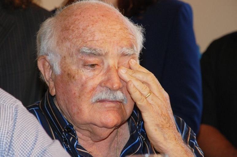 cats - Ex-governador Wilson Braga está internado na UTI de hospital em João Pessoa