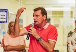 AUSTERIDADE E DESENVOLVIMENTO: São José de Piranhas antecipa salário dos servidores em 20 dias e aquece economia local
