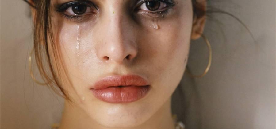 choro - Chorar pelo ex ajuda perder peso confirmam cientistas