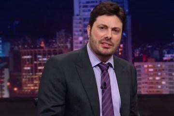 danilo gentili - Danilo Gentili terá que indenizar mulher por piada sobre leite materno