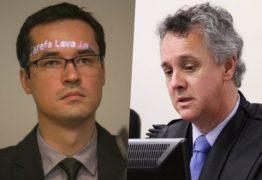 VAZA JATO: novos áudios revelam conversas impróprias entre Deltan e Gebran
