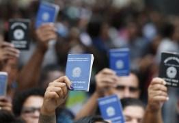 Paraíba segue tendência nacional e registra criação de mais de 3 mil empregos em setembro, aponta Caged