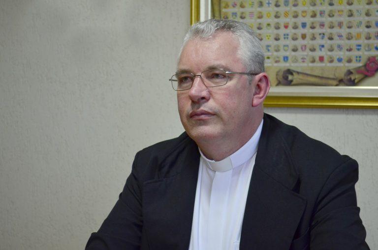 Arcebispo brasileiro é acusado de liderar