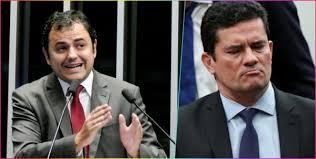 download 2 - 'LADRÃO': Deputado insulta Sérgio Moro e sessão acaba em confusão: VEJA VÍDEO