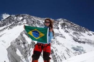 download 9 - Brasileira pode ser a primeira mulher sul-americana a escalar a montanha mais perigosa do mundo