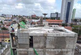 CREA revela construtora e nome do engenheiro de obra que desabou na capital; veja