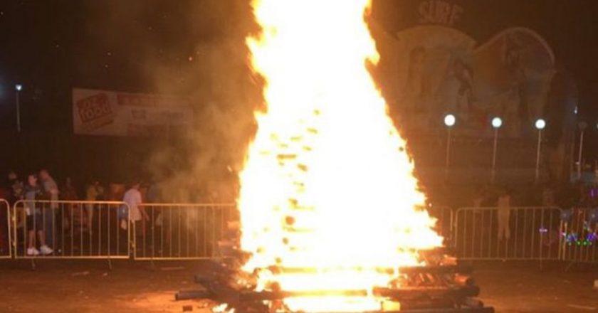 f 459475 840x440 - Prefeito é atingido por explosão em fogueira junina; polícia investiga caso - VEJA VÍDEO