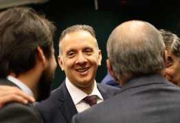 Deputado federal Aguinaldo Ribeiro é designado como relator da Reforma Tributária