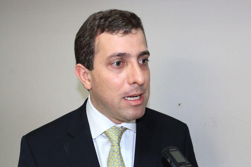 gervasio filho foto walla santos - 'Ele tem meu número, meu WhatsApp', diz Gervásio sobre desencontro com João Azevedo