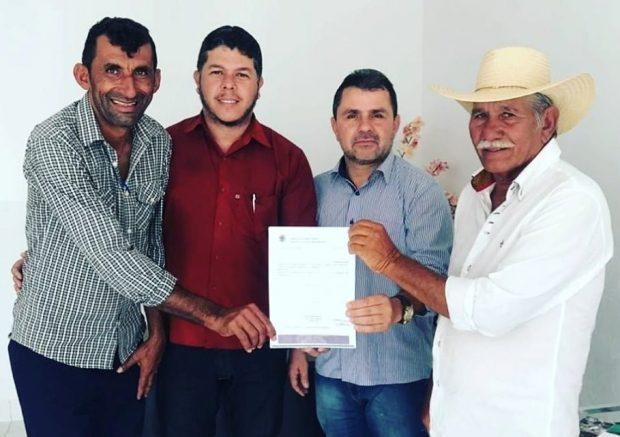 gestores - Deputada Edna Henrique garante emendas para Monteiro, Santa Luzia e Itaporanga