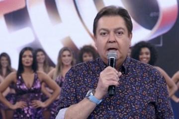 globo domingao do faustao fausto silva 0601 fixed large - Entrevista de Luciano Huck a Bial deixou Faustão irritado e foi estopim para adiantar sua saída da Globo; entenda
