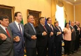 João Azevêdo se reunirá com governadores nordestinos na Europa