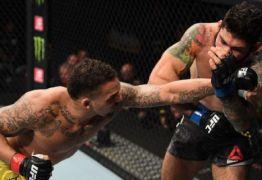 UFC: Mamute é suspenso por seis meses após sofrer nocaute em Minneapolis