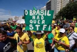 O LAVAJATISMO: Ou o Brasil reage ou seremos todos engolidos por esse monstro – Por Flávio Lúcio
