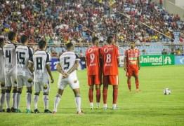 Imperatriz vira pra cima do Botafogo segue na luta pela classificação