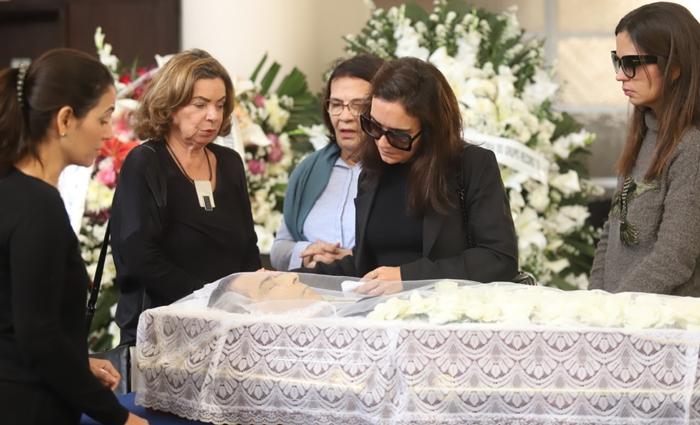 irmã paulo henrique amorim - 'NÃO AGUENTOU O BAQUE': irmã diz que Paulo Henrique Amorim não suportou afastamento