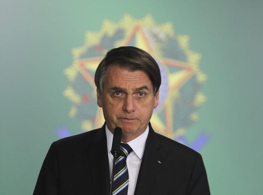 200 DIAS NO PLANALTO: Bolsonaro amplia Lei da Ficha Lima e normatiza queijo artesanal