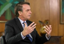 Embaixadores brasileiros nos EUA não fizeram 'nada de bom' desde 2003, afirma Bolsonaro