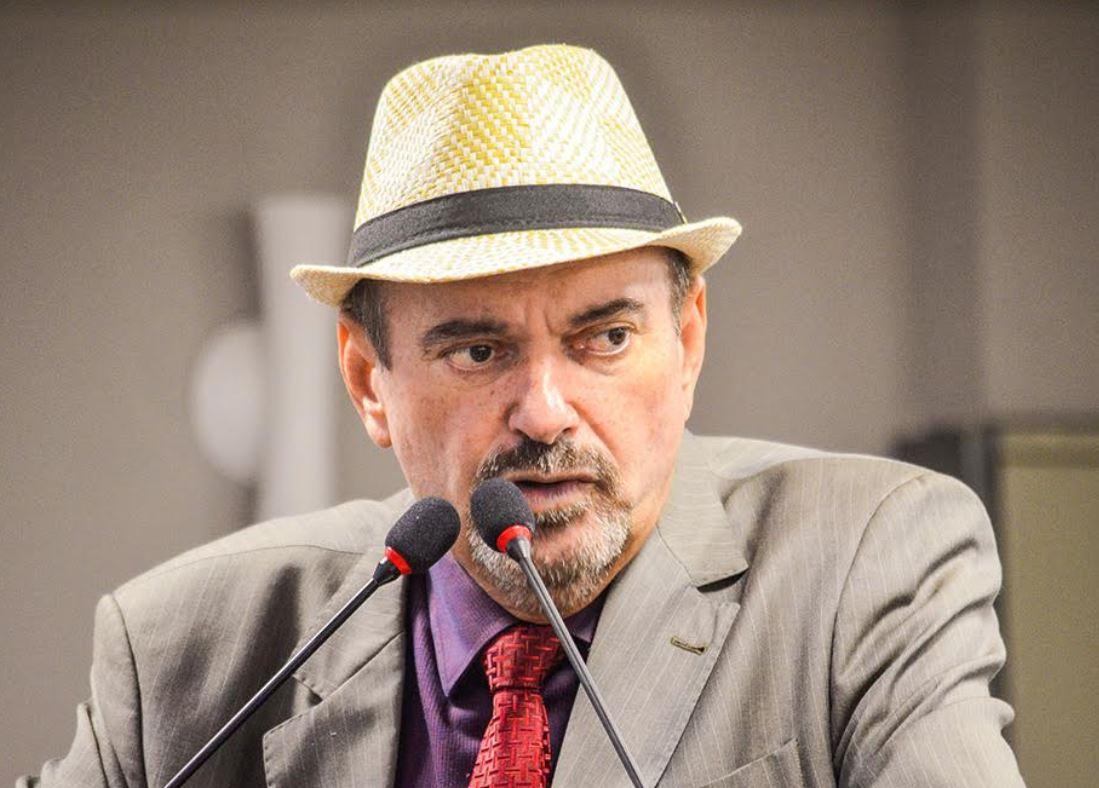 jeova - 'Ele precisa sofrer as sanções cabíveis que esse caso requer', diz Jeová Campos sobre postura parcial de Sérgio Moro em processo contra Lula