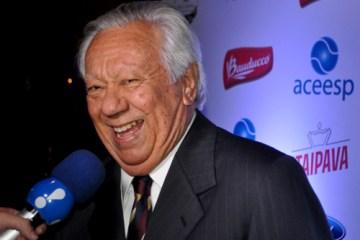 juarez soares - Falece ao 78 anos o jornalista esportivo Juarez Soares