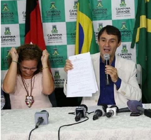 juiz 300x279 - OPERAÇÃO FAMINTOS: Interceptações telefônicas apontam que ex-cunhada de Romero tinha participação junto a empresário milionário de Campina Grande
