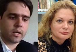 R$15 MIL DE INDENIZAÇÃO: Laura Berquó é condenada após acusar advogado de falsificar carta de acusação contra Dom Aldo