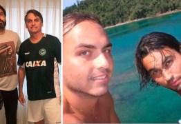 Léo Índio, primo de Carlos Bolsonaro, monta 'comando de caça a comunistas' particular e faz dossiês para o governo