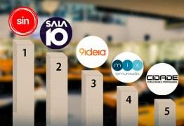 Após disputa entre segunda e terceira colocadas Sin comunicação é confirmada como vencedora da licitação da ALPB