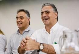 Prefeito Luciano Cartaxo comunica alta hospitalar de seu irmão Lucélio